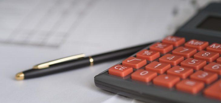 Davčne blagajne in njihov namen